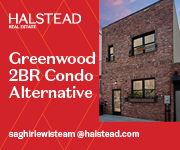 Halstead 2br