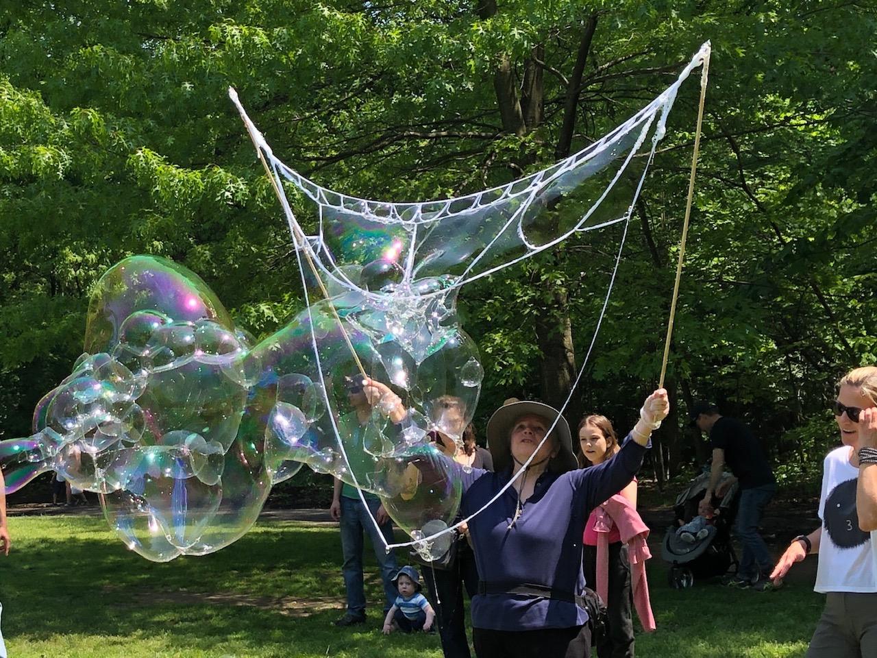 BubblesMay
