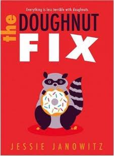 Donut Fix