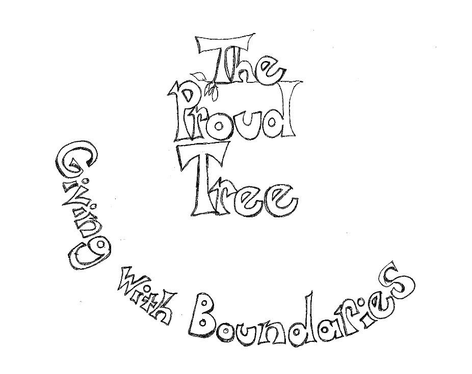 The Proud Tree KDeutsch.Title