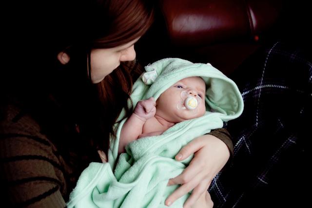 baby-held
