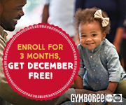 Gymboree December