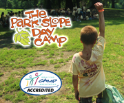 Park Slope Day Camp.Home