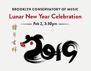 2019 Lunar New Year