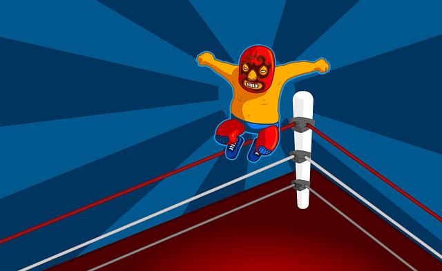 boxing-ring-149840 640