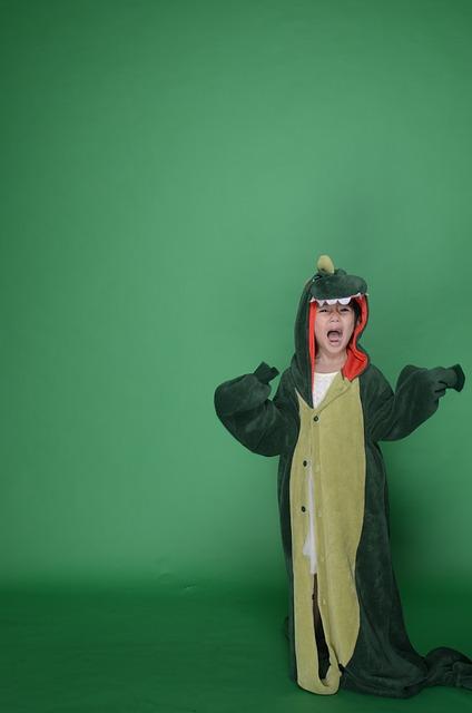 dinosaur-1430240 640