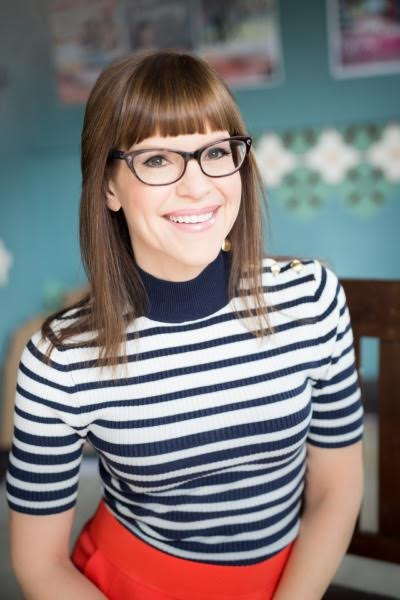 lisa loeb - photo credit juan patino