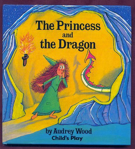 princess-dragon