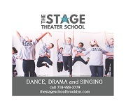 The Stage Theater School