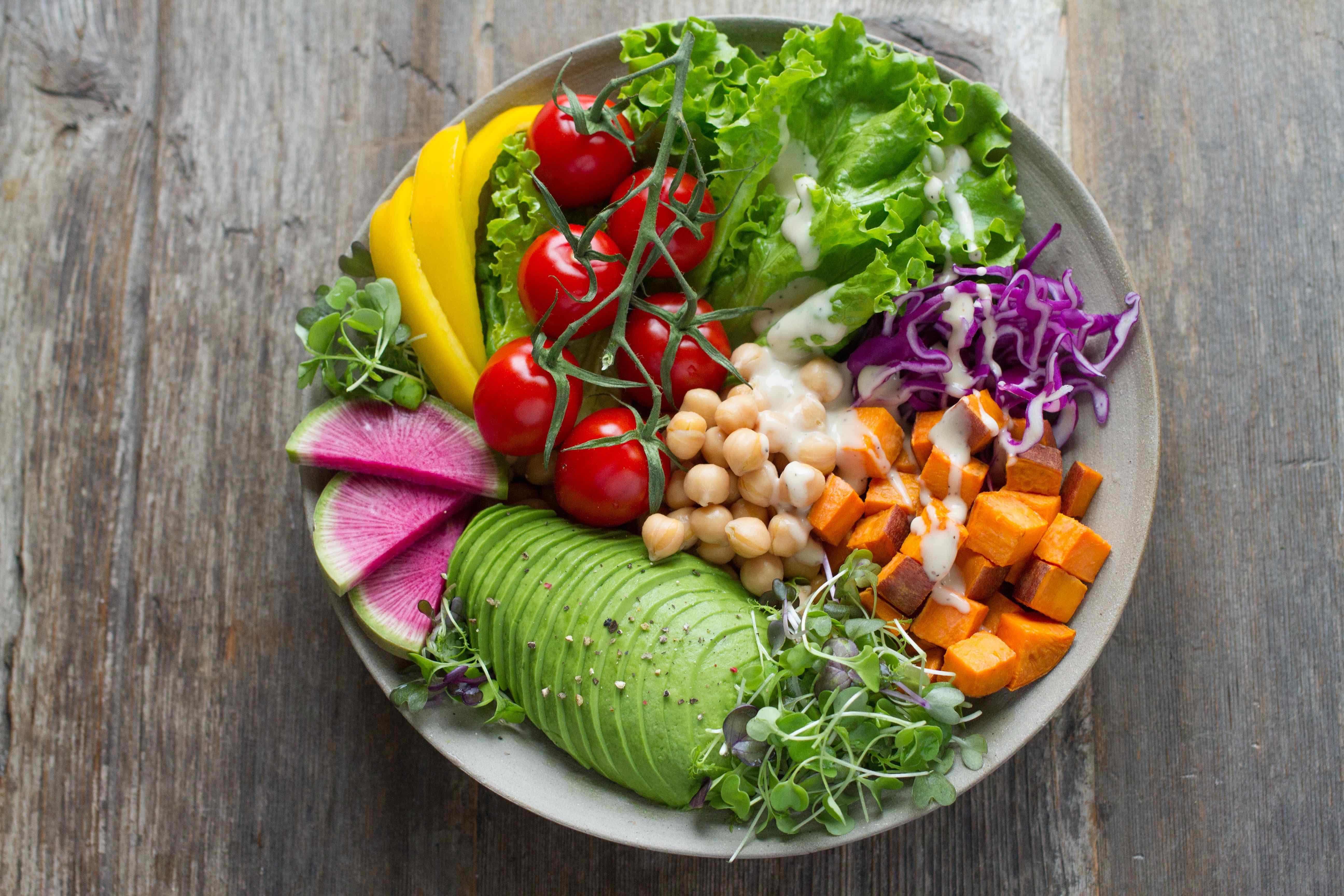 veg resources